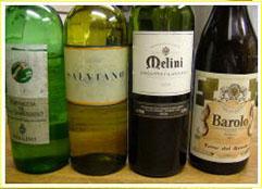 第34回ワインと料理を楽しむ会
